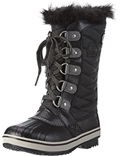 ff575f7c716 Amazon.com | Sorel Snow Commander Childrens Winter Boot | Boots