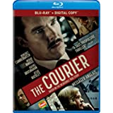 The Courier - Blu-ray + Digital