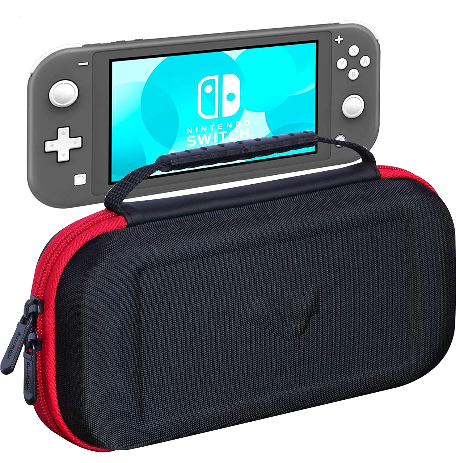 ButterFox Switch Lite - Funda de Transporte para Nintendo ...