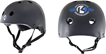 Kryptonics Starter Skateboard Helmet