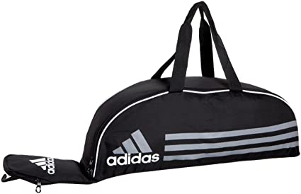 7538d022a0 Amazon.com   adidas 5130828 Trilogy Youth Tote