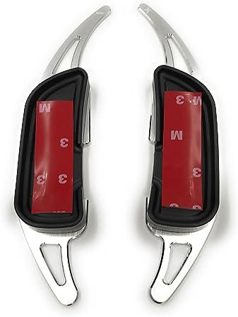 H Customs Dsg Schaltwippen Verlängerung Shift Paddle Alu Amg A45 2015 2019 Cla45 2015 2019 C63 2015 2019 Cls63 2014 2019 C65 S65 2015 2019 Gla45 2016 Gle63 G63 Gls 2015 2019 Auto
