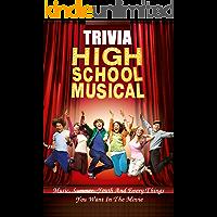 High School Musical Movies Trivia : Music, Summer
