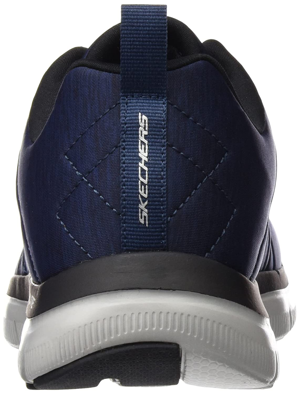 Skechers Skechers Skechers Herren Flex Advantage 2.0 Outdoor Fitnessschuhe blau  9d155e