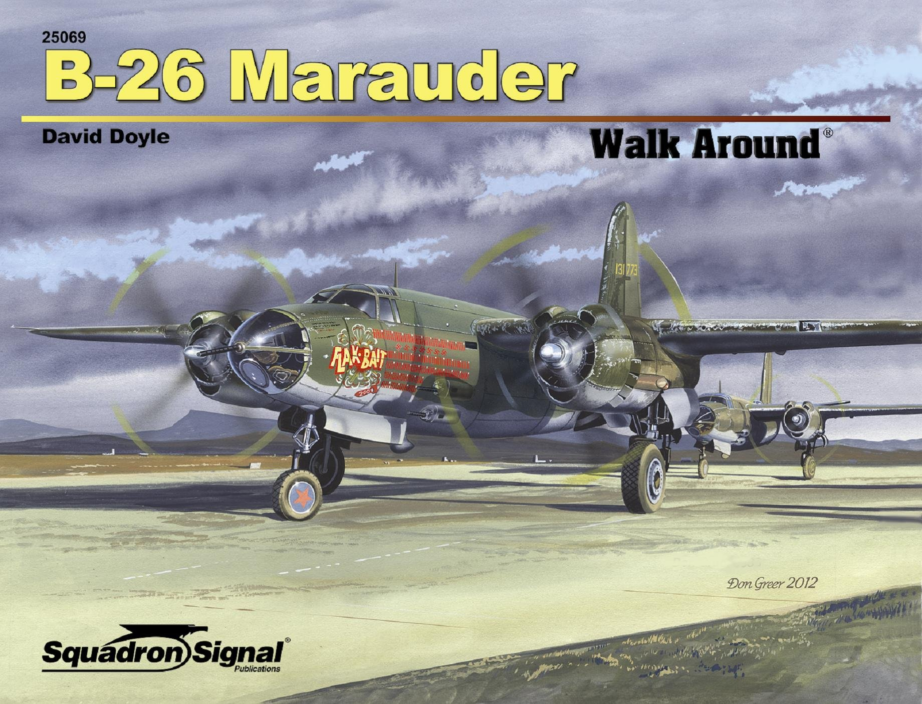 b 26 marauder amazon A -26 Bomber b 26 marauder walk around 25069
