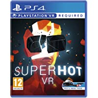 Superhot VR PS4