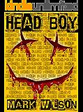 Head Boy (Lanarkshire Strays Book 1)
