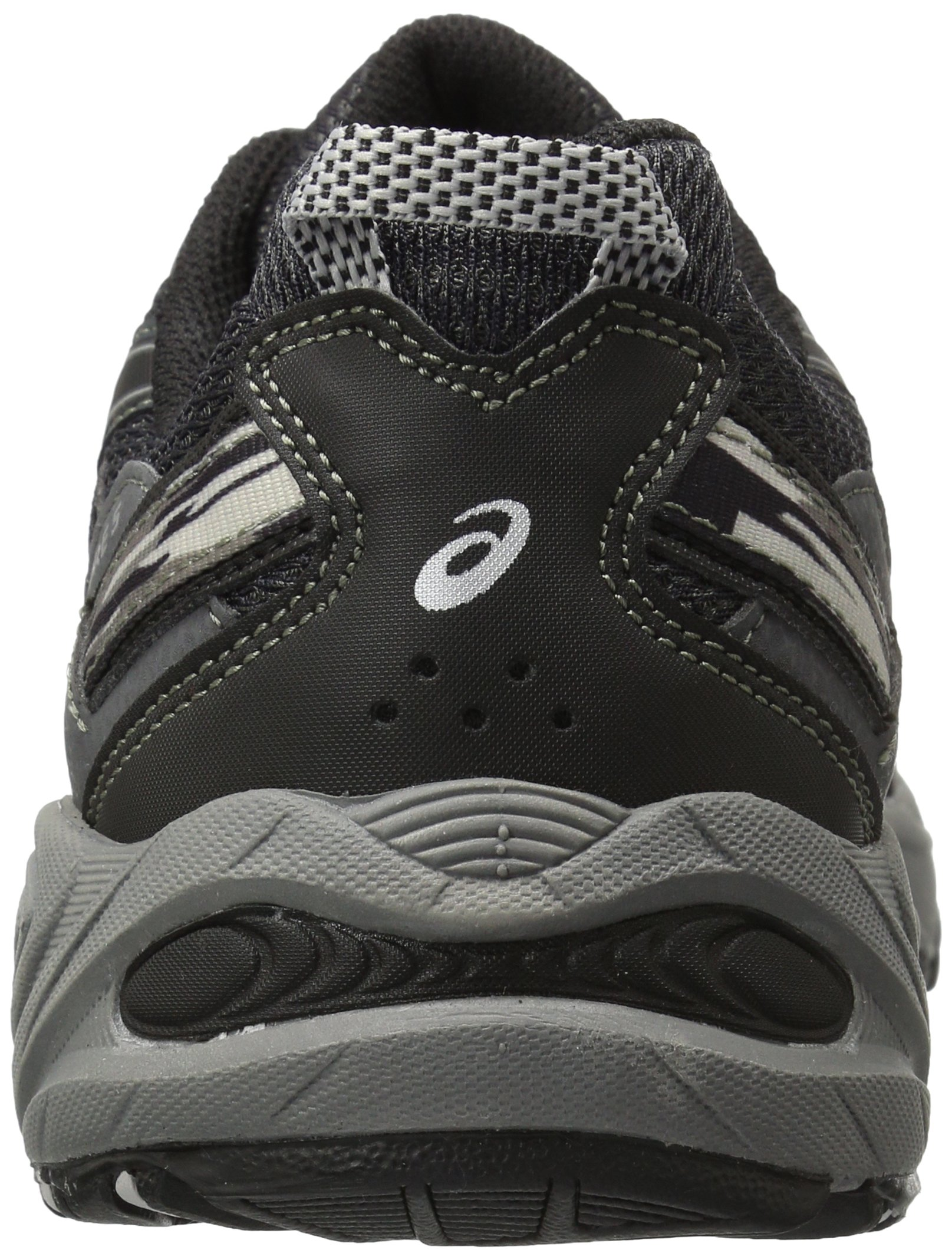 ASICS Men's Gel-Venture 5-M, Black/Onyx/Charcoal, 8 M US by ASICS (Image #2)