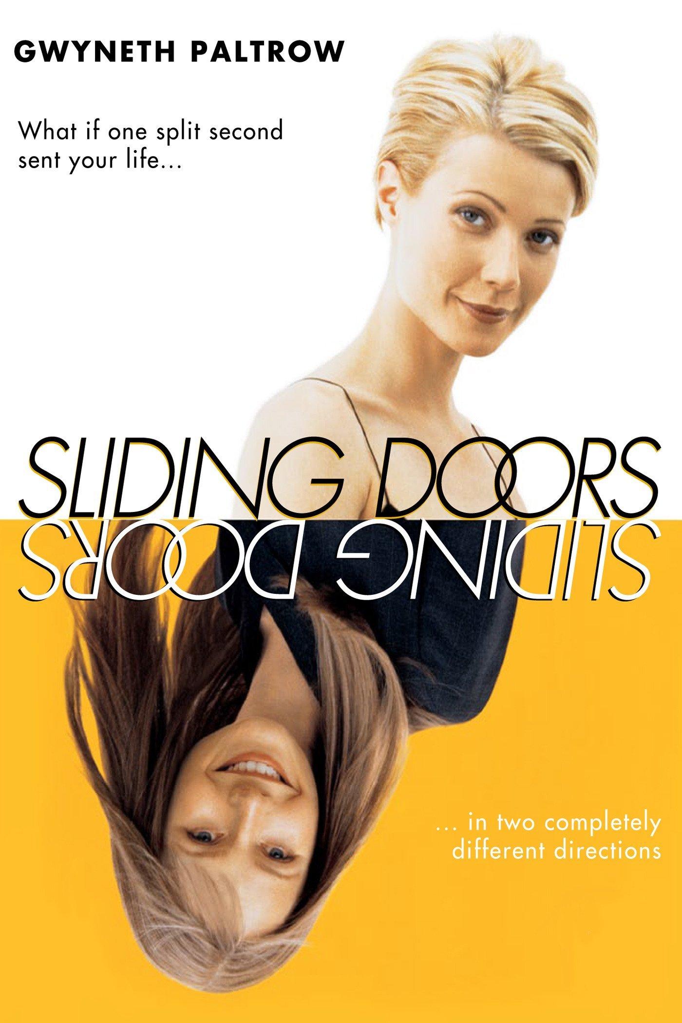 Amazon Watch Sliding Doors Prime Video