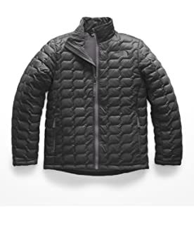 483d2381f Amazon.com  The North Face Boy s  Andes Jacket (Little Kids Big Kids ...