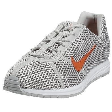 8dfdc3b7ec8f NIKE Boys  Zoom Ventulus Grey 306159-001 5 UK  Amazon.co.uk  Shoes ...