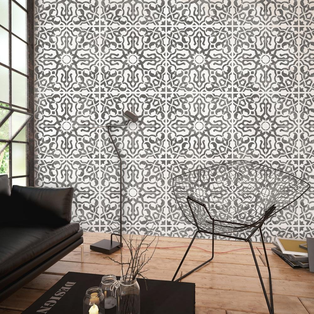 Piastrelle marocchine vendita floral patchwork tiles for Piastrelle adesive per bagno vendita online