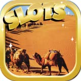 Desert Roadtrip Free Slots Games For Fun - Best Free Slots Game With Las Vegas Casino Slots Machines For Kindle! New Game!