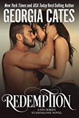 Redemption: A Sin Series Standalone Novel (The Sin Trilogy Book 6) Kindle Edition