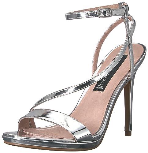 06353dcdc46 STEVEN by Steve Madden Women s Rees Dress Sandal  Buy Online at Low ...