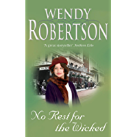 No Rest for the Wicked: An unforgettable saga of secrets and new beginnings