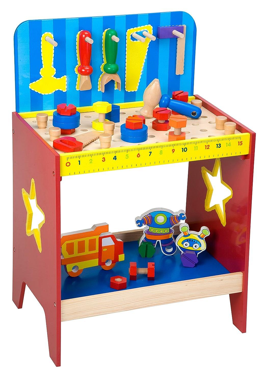 kids wooden tool bench. kids wooden tool bench n