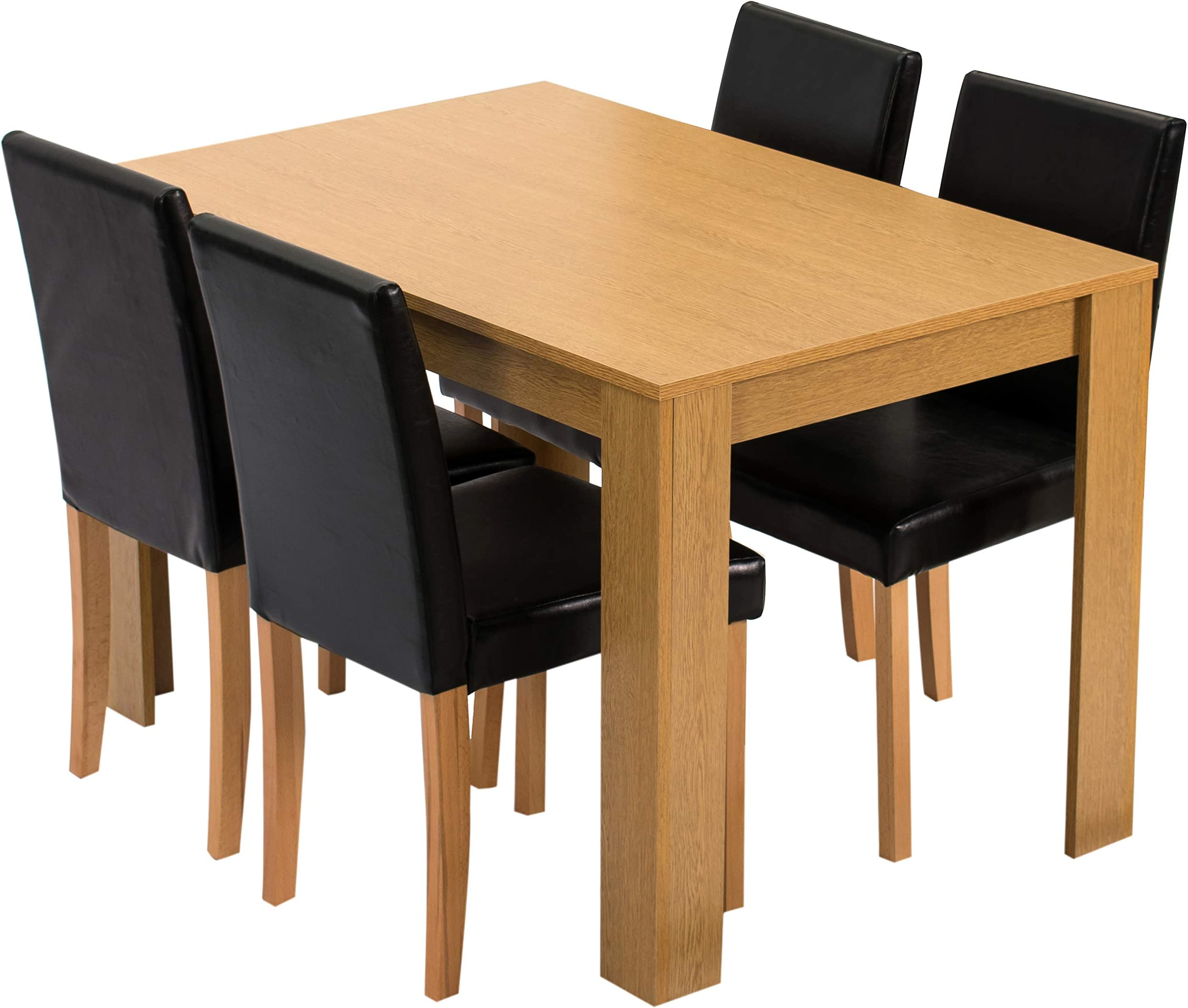 dining table sets shop amazon uk rh amazon co uk