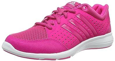 super popular 49cf4 b22ee adidas Damen Arianna III AF5863 Hallenschuhe, (Shock EQT PinkWhite), 36