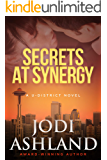 Secrets at Synergy: Mystery Romance (A U-District Novel Book 1)