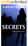 Secrets: A Lesbian Thriller (English Edition)