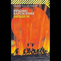 Imperium (Universale economica Vol. 1326) (Italian Edition) book cover