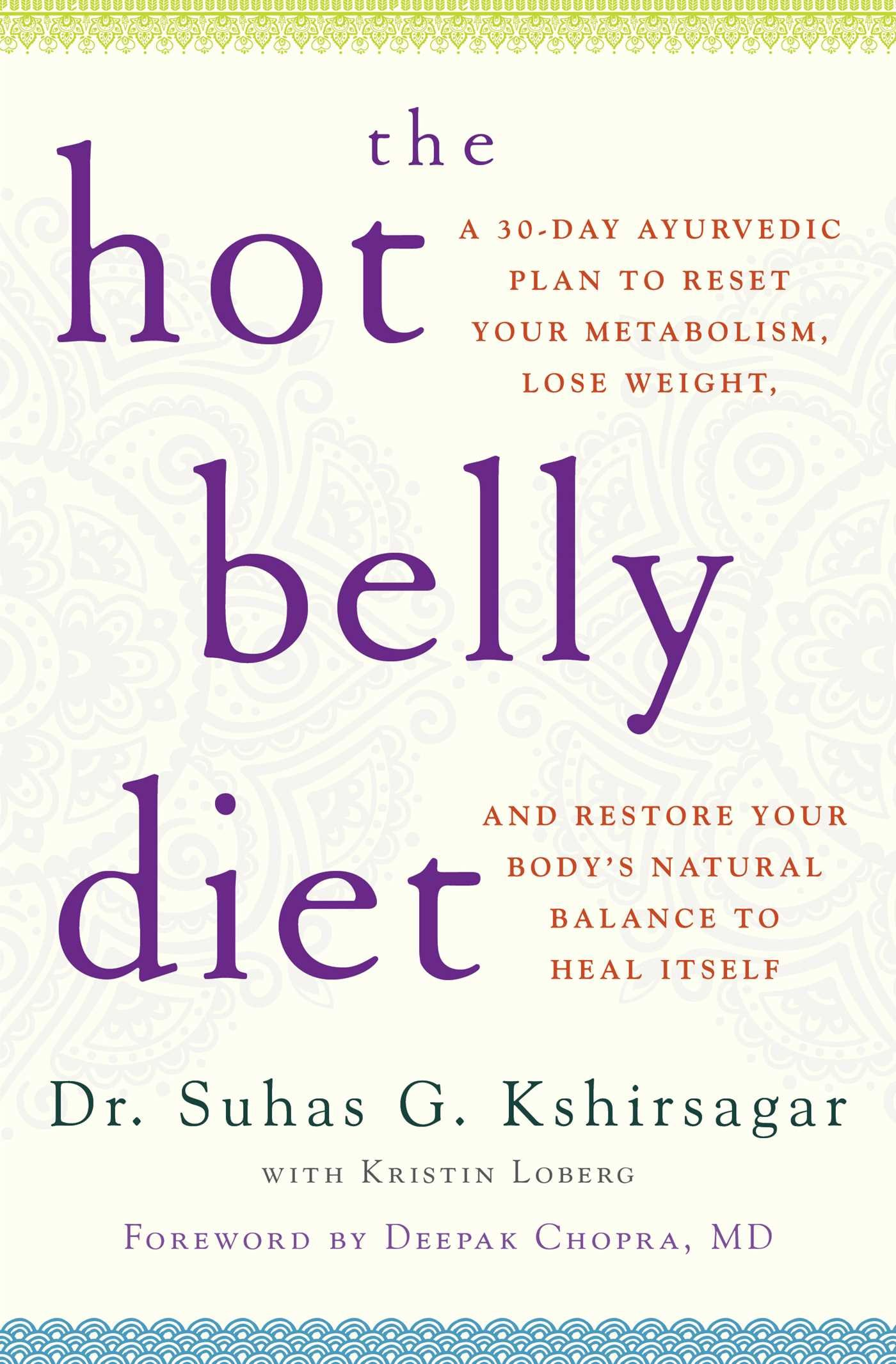 does the hot belly diet work?