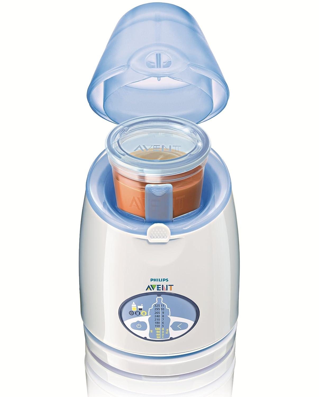 Philips Avent Scf26034 Bpa Free Digital Bottle And Baby Food Warmer