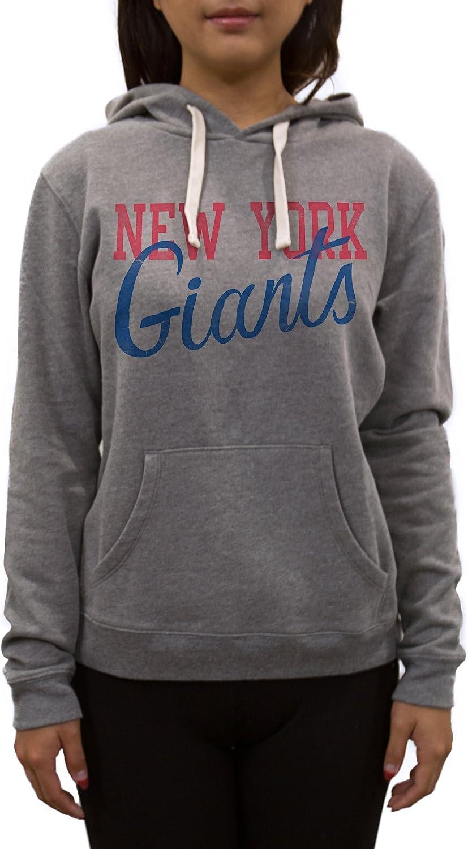 Junk Food NFL Women's Sweatshirt