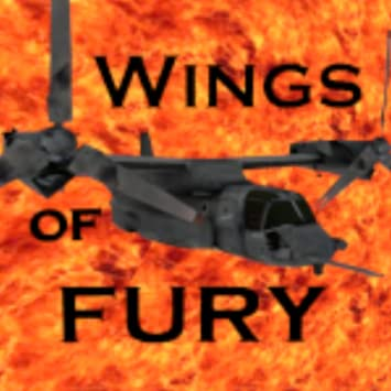 Amazon Wings Of Fury Appstore For Android
