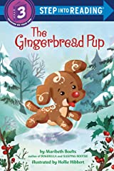 The Gingerbread Pup (Step into Reading) Kindle Edition