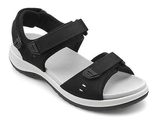 99bcf5a527 Hotter Womens Walk Sandals: Amazon.co.uk: Shoes & Bags