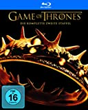 Game of Thrones - Staffel 2 [Edizione: Germania]