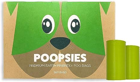Poopsies - Bolsas para Caca de Perro (níquel por Caca) - XL ...