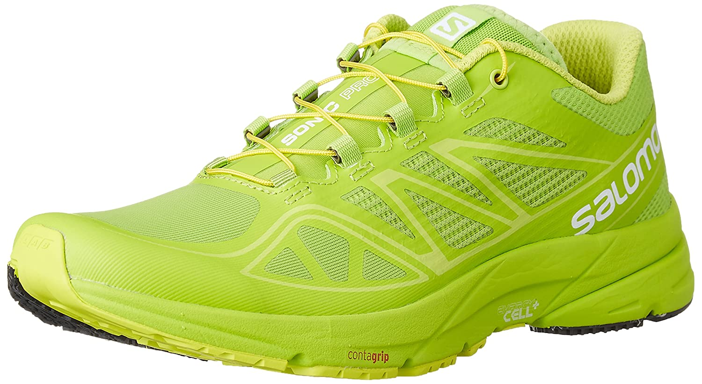 Salomon Herren Running Schuhe Sonic Pro