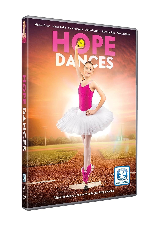 Amazon com hope dances michael swan sasha de michael cotter sunny doench karen kahn avarose dillon andrew dillon movies tv