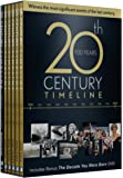 20th Century Timeline - 6 DVD Collection