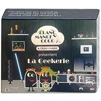 Blanc-manger Coco - Extension N°4 - Jeu de Societe - Geekerie - 200 Cartes