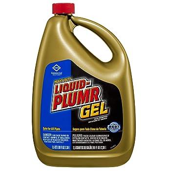 Liquid Plumber Clog Remover