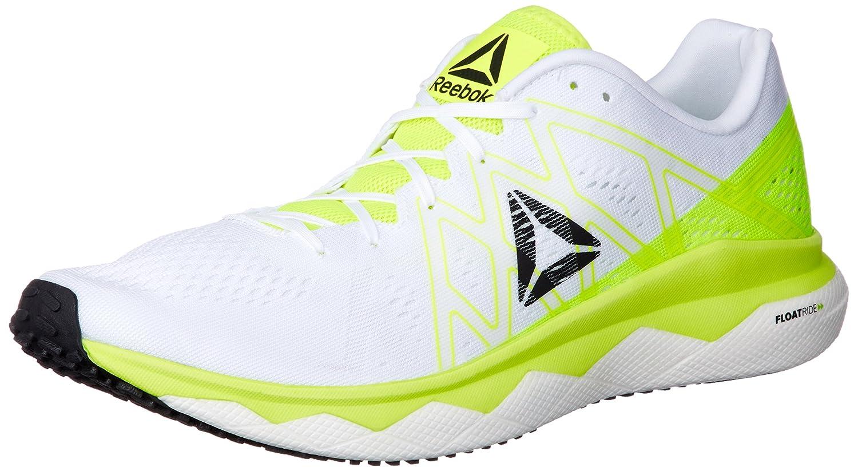 Reebok Floatride Run Fast, Chaussures de Trail Homme Homme Homme 45 EU|Multicolore (Solar Yellow/White/Black 000) cf4e97