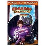 Dragons: Race to the Edge - Seasons 1 & 2 [DVD]