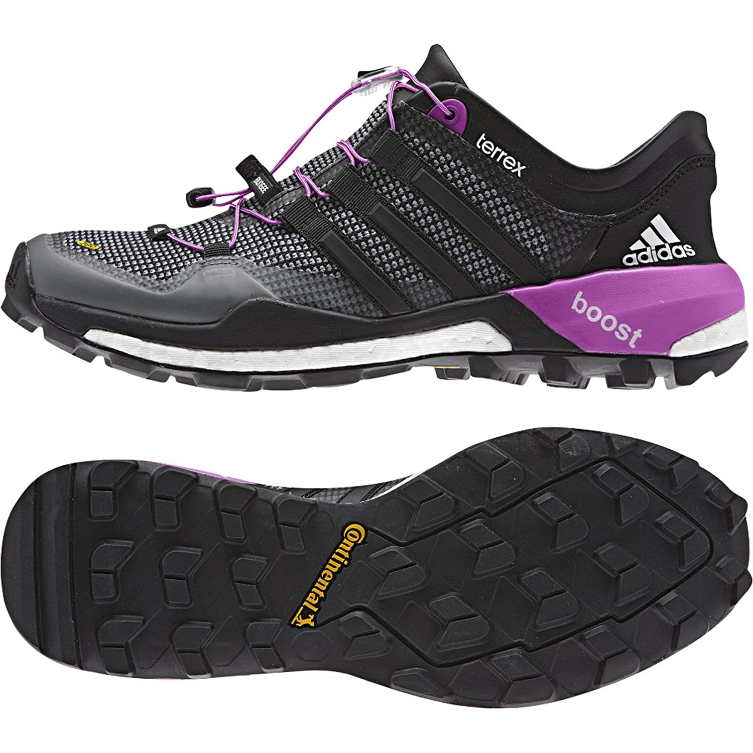 Adidas Terrex Boost Shoe - Women's