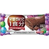 江崎グリコ バランスオンminiケーキ チョコブラウニー 1個×20個
