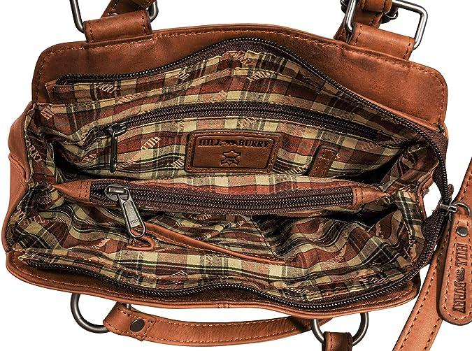 Sac Lyc/éenne Sac /à bandouli/ère Sac /à main Fabriqu/é en cuir souple de haute qualit/é Sac de soir/ée /Él/égant sac pochette mode BelleBay Hill Burry Femme Grand Sac Cabas Shopper