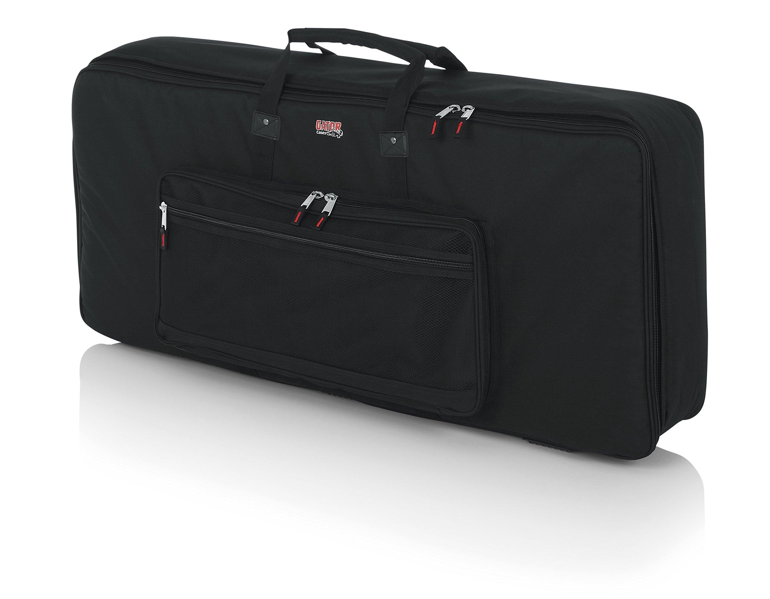 Gator 61 Note Keyboard Gig Bag (GKB-61)