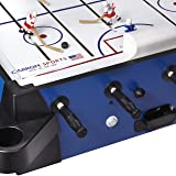 Carrom 435.01 Signature Stick Hockey Table with