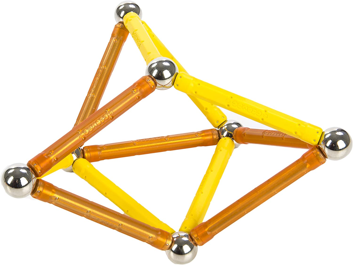 Color Classic 251 30 Pieces Geomag