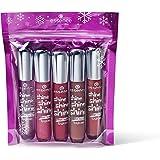 essence | Mixed 5-Pack Shine Shine Shine Lipgloss | Cruelty Free