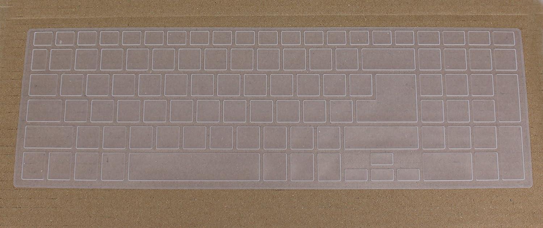 Keyboard Skin Cover Protector for Acer Aspire E5-511,E5-511G,E5-551,E5-551G