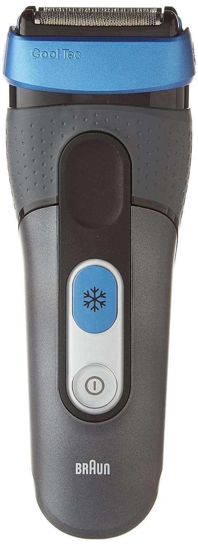 Braun Cool Tec 5-cc Men's Shaving System 1 Kit- Packaging May Vary 069055868362